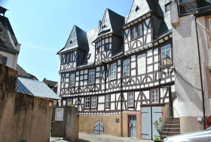 Klunkhardshof Rüdesheim