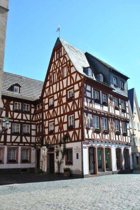 "Haus ""Zum Aschaffenberg"""