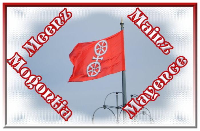 Mainz, Mayence, Mogontia