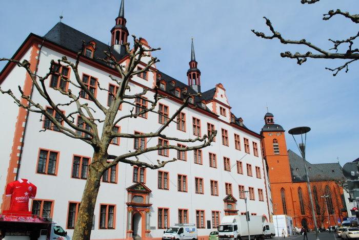 Alte Universität - Domus Universitatis