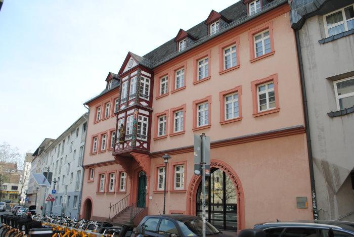 Erbacher Hof