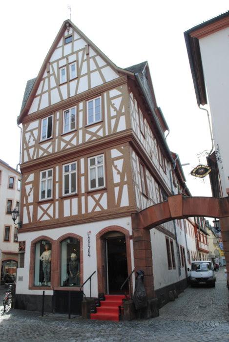 "Haus ""Zum Beimburg"""