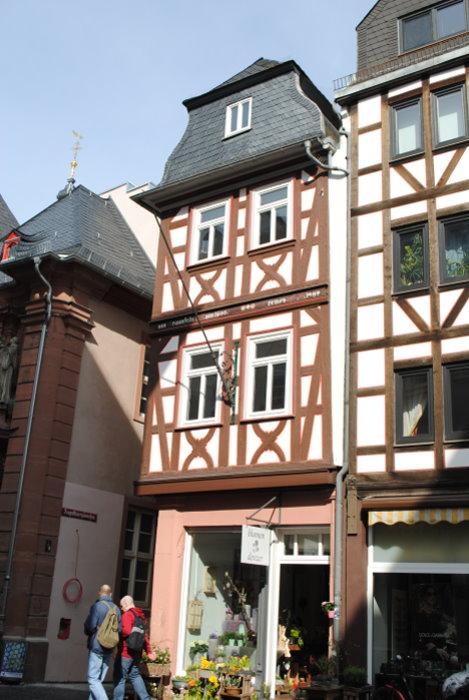 """Haus """"Zum Braunfels"""""""