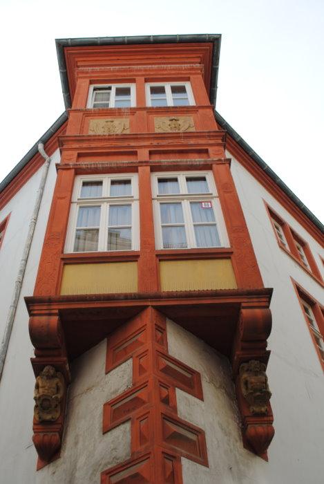 Fenster Knebelscher Hof