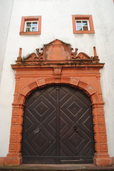 Tor Knebelscher Hof